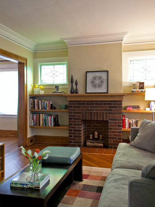 1920 living room design ideas remodels photos houzz for 1920s living room ideas
