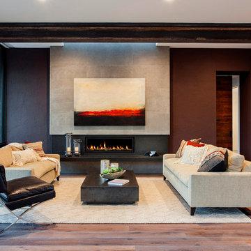 Maraya Interiors Modern & Contemporary