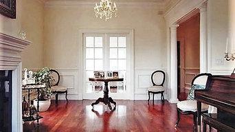 Marci-Randolph Residence