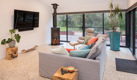 Space of the Week: Inside A Margaret River Luxury Granny Flat