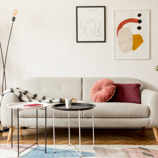 Marie's Living Room