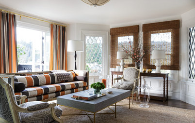 Houzz Tour: A Stylish Place of Her Own