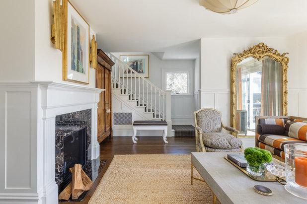 Living Room by Laura Hunt Design