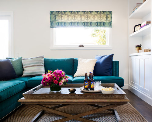 Sectional With Coffee Table - Sectional With Coffee Table Houzz