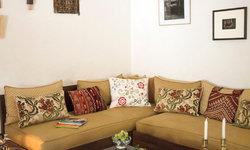Marrakesh by Design Morrocan Homes Maryam Montague