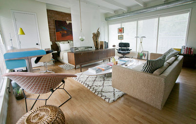 It Can Work: When Your Living Room Is Your Bedroom