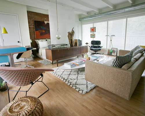 Small apartment living room design houzz Living room ideas apartments