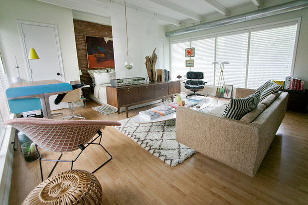 Cool Studio Apartment houzz call: show us your cool studio apartment!