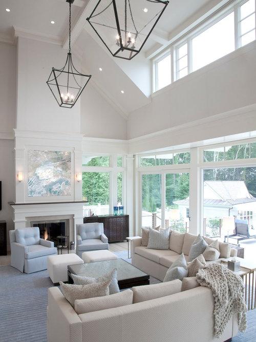 Boston Living Room Design Ideas Remodels Photos Houzz