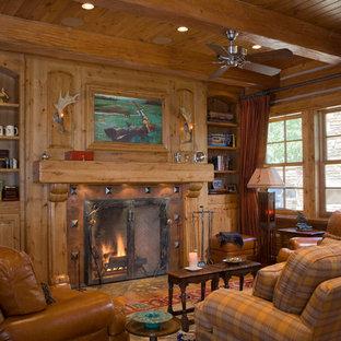Martin Residence - Living Room