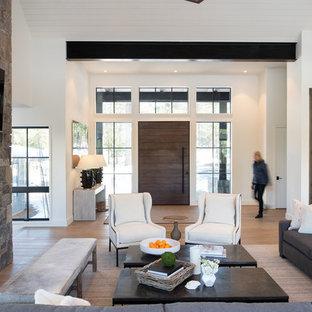 Martis Modern Farmhouse-Great Room