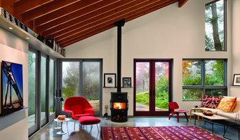 Marvin Windows: Cozy Contemporary
