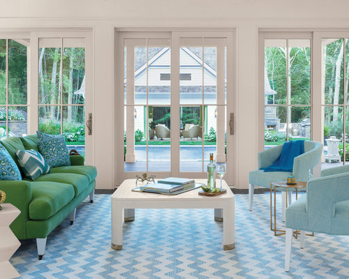 Turquoise Living Room Ideas Design Photos