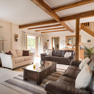 75 Most Popular Country Living Room Design Ideas For 2019 Stylish