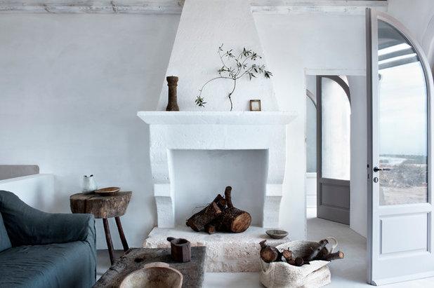 Pittura Interni Grigio Chiaro : Colori neutri per pareti il grigio