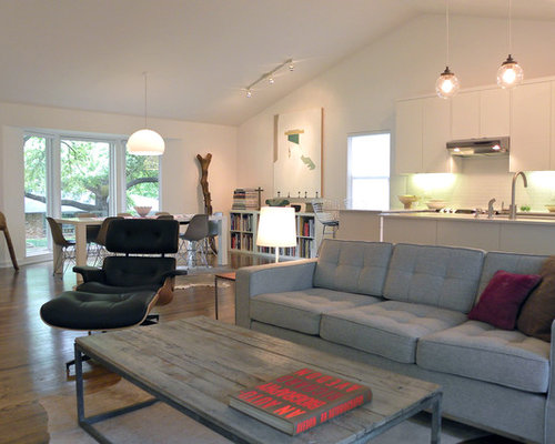 SaveEmail - Eames Chair Houzz