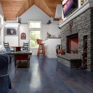 Mattituck - Country White Oak - Heritage Wide Plank Flooring