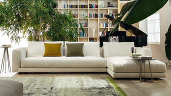 Mazoni Right Hand Corner Sofa