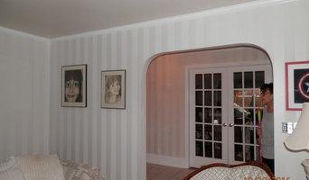 mb formal living room/entry hall wallpaper