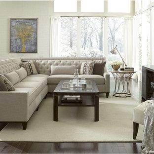 McArthur Fine Furniture- Living Rooms