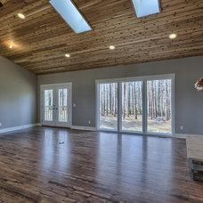 by Heartland Builders, LLC