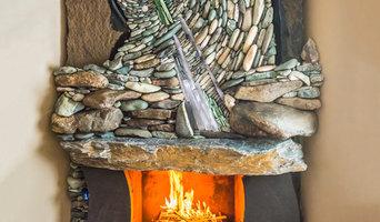 McCusker Fireplace