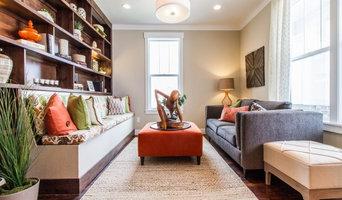 McKenzie - Salt Lake Parade of Homes 2015 - Best in Interior Design