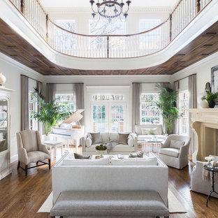 McLean, VA : Renovation and Custom Interior Furnishings
