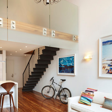 Meat Packing Duplex