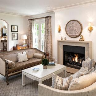 18 Beautiful Mediterranean Living Room