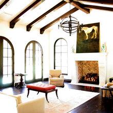 Tbird, Hacienda Contemporary
