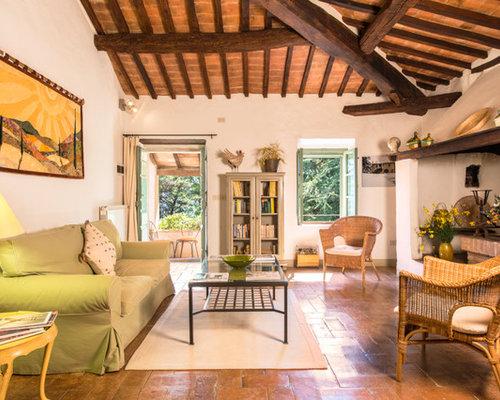 mediterranean living room ideas & photos
