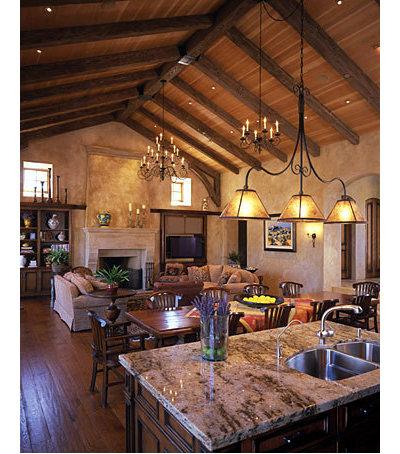 Nice Mediterranean Living Room Mediterranean Living Room