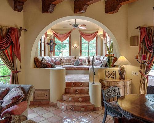 Дом в средиземноморском стиле фото