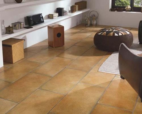 How to clean slate tile floors