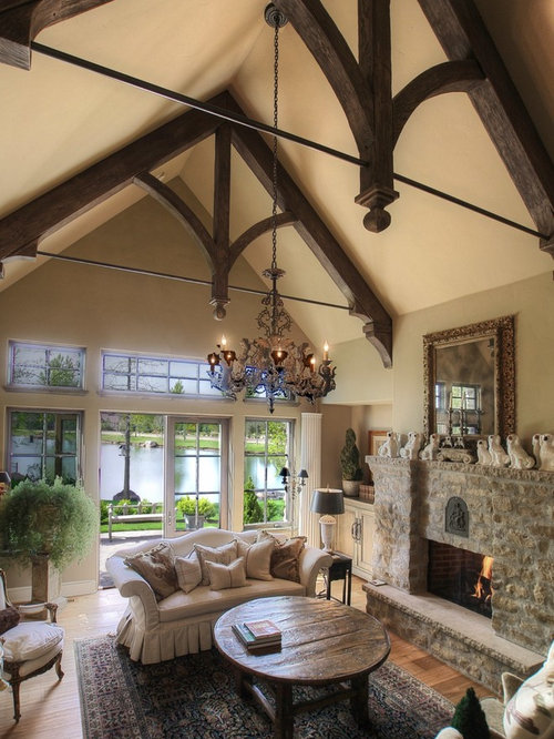 Iron Beams Home Design Ideas Pictures Remodel And Decor