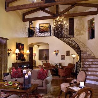 Italian Living Room | Houzz