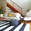 My Houzz: Inner-City Rental Gets a Designer Touch
