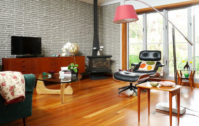 My Houzz: The Art of Compromise in a 1950s Weatherboard
