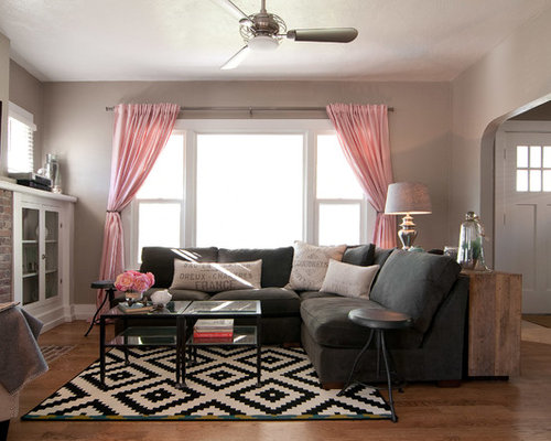 Ikea Curtains Ideas, Pictures, Remodel and Decor