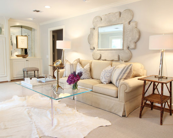 Living Room Wall Mirrors large wall mirror | houzz