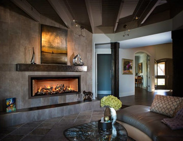 Mendota Fireplace Gallery