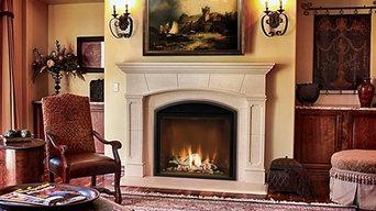 Mendota Hearth Fireplace Gallery