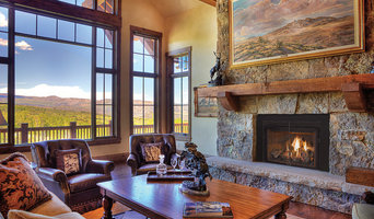 Best 15 Fireplace Contractors in Walden, CO | Houzz