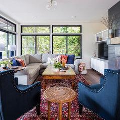Kimberlee Marie Interior Design Seattle Wa Us 98125