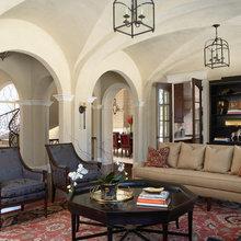 Light interiors