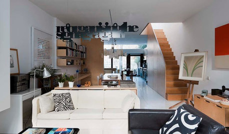 Dublin Houzz Tour: An Architect's Home Designed for Flexibility