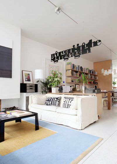 Contemporary  by houseology
