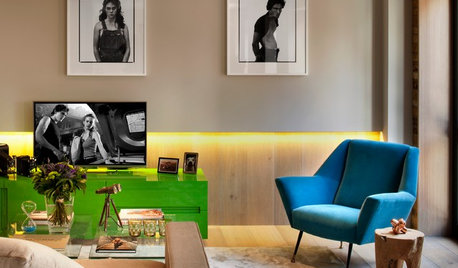 21 LED Strip Lighting Ideas For All Around The House