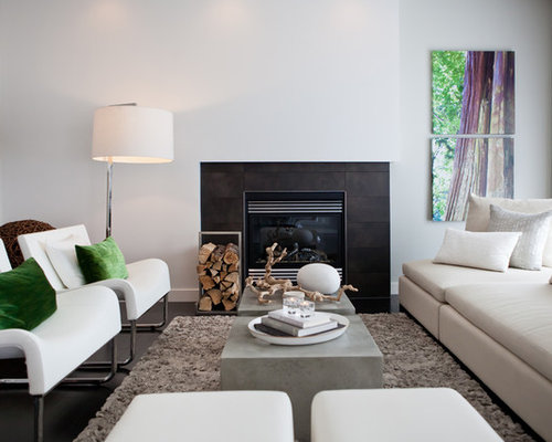 Beautiful Living Rooms With Fireplace beautiful fireplace | houzz